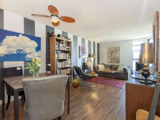 """Photo 8: 702 1040 PACIFIC Street in Vancouver: West End VW Condo for sale in """"CHELSEA TERRACE"""" (Vancouver West)  : MLS®# R2357124"""