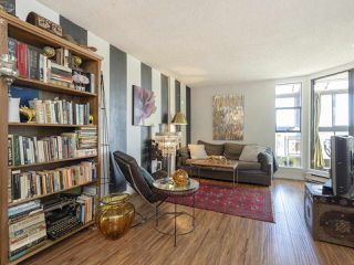 """Photo 11: 702 1040 PACIFIC Street in Vancouver: West End VW Condo for sale in """"CHELSEA TERRACE"""" (Vancouver West)  : MLS®# R2357124"""