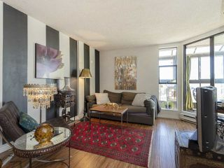 """Photo 7: 702 1040 PACIFIC Street in Vancouver: West End VW Condo for sale in """"CHELSEA TERRACE"""" (Vancouver West)  : MLS®# R2357124"""
