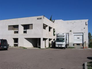 Main Photo: Property for sale: 6230 Marindustry Dr in San Diego