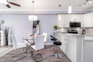 """Photo 9: 405 8183 121A Street in Surrey: Queen Mary Park Surrey Condo for sale in """"CELESTE"""" : MLS®# R2359294"""