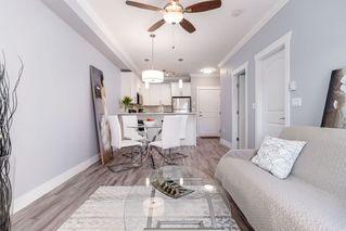 """Photo 5: 405 8183 121A Street in Surrey: Queen Mary Park Surrey Condo for sale in """"CELESTE"""" : MLS®# R2359294"""