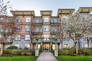 "Main Photo: 405 8183 121A Street in Surrey: Queen Mary Park Surrey Condo for sale in ""CELESTE"" : MLS®# R2359294"