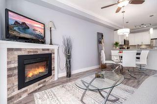 """Photo 4: 405 8183 121A Street in Surrey: Queen Mary Park Surrey Condo for sale in """"CELESTE"""" : MLS®# R2359294"""