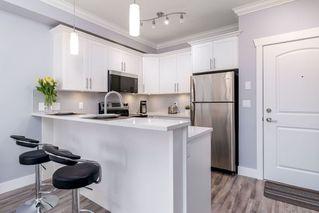 """Photo 6: 405 8183 121A Street in Surrey: Queen Mary Park Surrey Condo for sale in """"CELESTE"""" : MLS®# R2359294"""