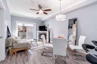 """Photo 8: 405 8183 121A Street in Surrey: Queen Mary Park Surrey Condo for sale in """"CELESTE"""" : MLS®# R2359294"""
