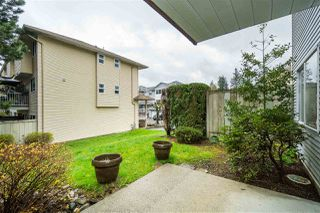 "Photo 19: 30 3087 IMMEL Street in Abbotsford: Central Abbotsford Townhouse for sale in ""Clayburn Estates"" : MLS®# R2359135"