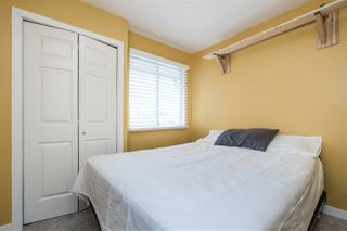 "Photo 14: 30 3087 IMMEL Street in Abbotsford: Central Abbotsford Townhouse for sale in ""Clayburn Estates"" : MLS®# R2359135"