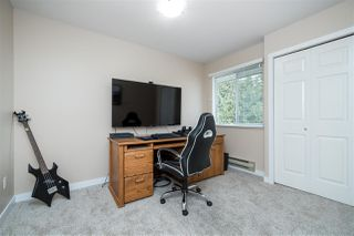 "Photo 12: 30 3087 IMMEL Street in Abbotsford: Central Abbotsford Townhouse for sale in ""Clayburn Estates"" : MLS®# R2359135"