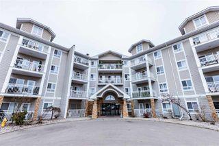 Main Photo: 209 5350 199 Street in Edmonton: Zone 58 Condo for sale : MLS®# E4152768