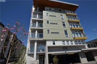 Photo 2: 401 826 Esquimalt Road in VICTORIA: Es Esquimalt Condo Apartment for sale (Esquimalt)  : MLS®# 408466