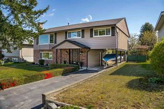 Main Photo: 305 FINNIGAN Street in Coquitlam: Central Coquitlam House for sale : MLS®# R2361933