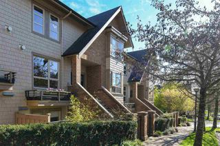 """Main Photo: 6346 HAWTHORN Lane in Vancouver: University VW Townhouse for sale in """"Hawthorn Lane"""" (Vancouver West)  : MLS®# R2362175"""