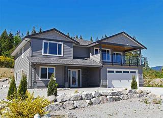 Main Photo: 5962 COMPASS Lane in Sechelt: Sechelt District House for sale (Sunshine Coast)  : MLS®# R2362346