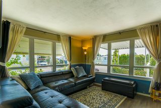 """Photo 5: 226 201 CAYER Street in Coquitlam: Maillardville Manufactured Home for sale in """"WILDWOOD PARK"""" : MLS®# R2362551"""