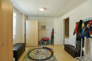 """Photo 12: 226 201 CAYER Street in Coquitlam: Maillardville Manufactured Home for sale in """"WILDWOOD PARK"""" : MLS®# R2362551"""
