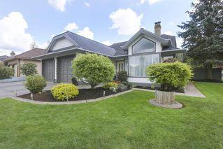"Main Photo: 20460 124A Avenue in Maple Ridge: Northwest Maple Ridge House for sale in ""ALVERA PARK"" : MLS®# R2363129"