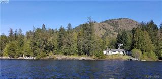 Main Photo: 2190 SHAWNIGAN LAKE Road in SHAWNIGAN LAKE: ML Shawnigan Lake Single Family Detached for sale (Malahat & Area)  : MLS®# 410054