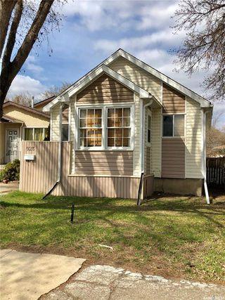 Main Photo: 928 Lindsay Street in Regina: Eastview RG Residential for sale : MLS®# SK770673