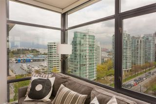 "Main Photo: 1502 1863 ALBERNI Street in Vancouver: West End VW Condo for sale in ""LUMIERE"" (Vancouver West)  : MLS®# R2367109"