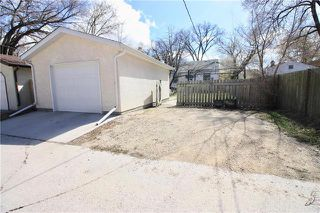 Photo 15: 257 Helmsdale Avenue in Winnipeg: East Kildonan Residential for sale (3D)  : MLS®# 1911852
