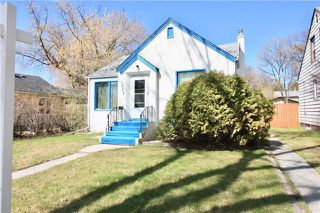 Photo 2: 257 Helmsdale Avenue in Winnipeg: East Kildonan Residential for sale (3D)  : MLS®# 1911852