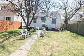 Photo 13: 257 Helmsdale Avenue in Winnipeg: East Kildonan Residential for sale (3D)  : MLS®# 1911852