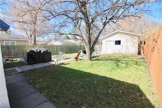 Photo 12: 257 Helmsdale Avenue in Winnipeg: East Kildonan Residential for sale (3D)  : MLS®# 1911852