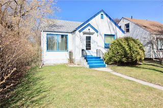 Photo 1: 257 Helmsdale Avenue in Winnipeg: East Kildonan Residential for sale (3D)  : MLS®# 1911852
