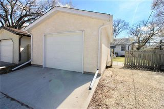 Photo 14: 257 Helmsdale Avenue in Winnipeg: East Kildonan Residential for sale (3D)  : MLS®# 1911852