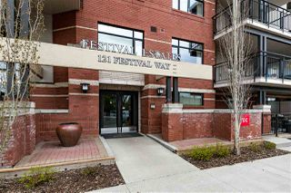 Main Photo: 303 121 FESTIVAL Way: Sherwood Park Condo for sale : MLS®# E4156987