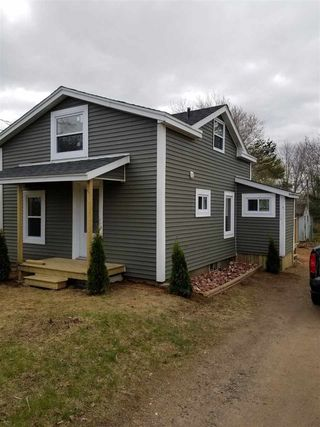 Photo 1: 1113 LANZY Road in North Kentville: 404-Kings County Residential for sale (Annapolis Valley)  : MLS®# 201911255