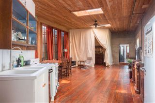 Photo 8: 640 E GEORGIA Street in Vancouver: Strathcona House for sale (Vancouver East)  : MLS®# R2373529