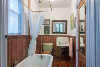 Photo 17: 640 E GEORGIA Street in Vancouver: Strathcona House for sale (Vancouver East)  : MLS®# R2373529