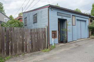 Photo 19: 640 E GEORGIA Street in Vancouver: Strathcona House for sale (Vancouver East)  : MLS®# R2373529