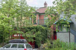 Photo 1: 640 E GEORGIA Street in Vancouver: Strathcona House for sale (Vancouver East)  : MLS®# R2373529