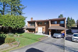 Photo 1: 19515 HAMMOND Road in Pitt Meadows: Central Meadows House for sale : MLS®# R2373867