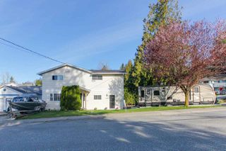 Main Photo: 8175 WAXBERRY Crescent in Mission: Mission BC House for sale : MLS®# R2376434