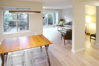 Photo 4: 615 W 16TH Avenue in Vancouver: Fairview VW House 1/2 Duplex for sale (Vancouver West)  : MLS®# R2377291