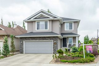 Main Photo: 1403 MALONE Green in Edmonton: Zone 14 House for sale : MLS®# E4160431