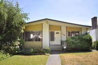 Photo 1: 1146 East 62nd Ave in Vancouver: South Vancouver Home for sale ()  : MLS®# V776128