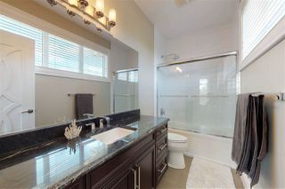 Photo 24: 82 WIZE Court in Edmonton: Zone 22 House for sale : MLS®# E4161095