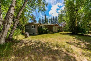 Main Photo: 26424 TWP RD 514: Rural Parkland County House for sale : MLS®# E4162035