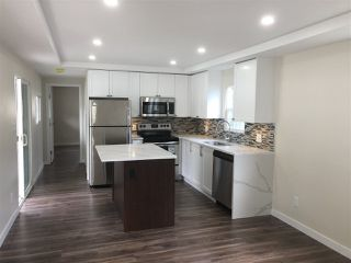 """Photo 16: 27 7790 KING GEORGE Boulevard in Surrey: East Newton Manufactured Home for sale in """"Crispen Bays"""" : MLS®# R2381622"""