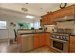 Photo 13: 5465 ELIZABETH Street in Vancouver West: Home for sale : MLS®# V1012301