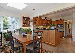 Photo 12: 5465 ELIZABETH Street in Vancouver West: Home for sale : MLS®# V1012301