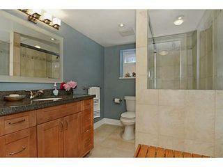 Photo 15: 5465 ELIZABETH Street in Vancouver West: Home for sale : MLS®# V1012301
