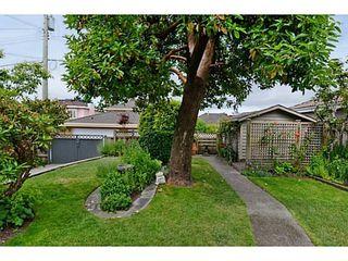 Photo 10: 5465 ELIZABETH Street in Vancouver West: Home for sale : MLS®# V1012301