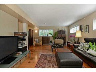 Photo 6: 5465 ELIZABETH Street in Vancouver West: Home for sale : MLS®# V1012301