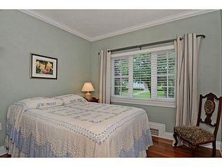 Photo 2: 5465 ELIZABETH Street in Vancouver West: Home for sale : MLS®# V1012301